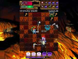 Knightfall Death and Taxes ScreenShot