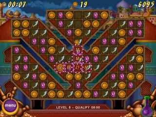 Legend of Aladdin Spiele Gratis Download