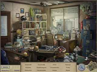 Letters from Nowhere Screen 1