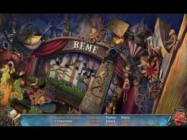 Living Legends: Beasts of Bremen Screen 1