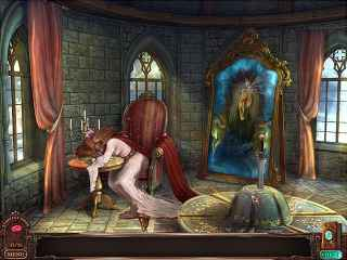 Love Chronicles: The Sword and the Rose Collector's Edition Screen 1