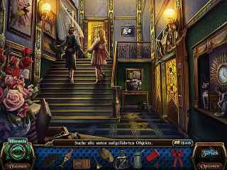 Macabre Mysteries: Curse of the Nightingale Collector's Edition Screen 1