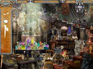 Magic Academy Bild 1