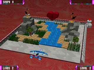 Magic Ball 2 Magic Hearts Spiele Gratis Download