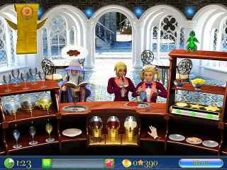 Magic Sweets ScreenShot