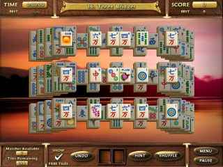Mahjong Escape Ancient Japan Game Download