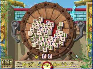 Mahjong Garden To Go Game Download
