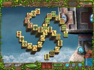 Mahjong Legacy of the Toltecs Game Download