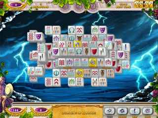 Mahjong Mysteries Ancient Athena Game Download