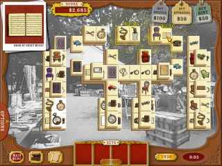 Mahjong Roadshow Game Download