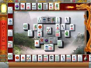 Mahjong Tales: Ancient Wisdom Screen 2