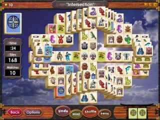 Mahjong Towers Eternity Image 1