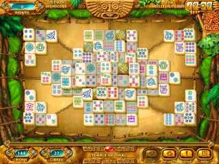 Mahjongg Ancient Mayas Game Download