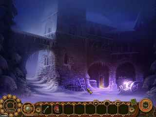 Margrave: The Blacksmith's Daughter Collector's Edition Screen 1