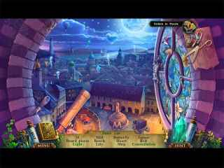 Mayan Prophecies: Blood Moon Collector's Edition Screen 1