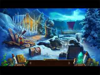 Mayan Prophecies: Blood Moon Collector's Edition Screen 2