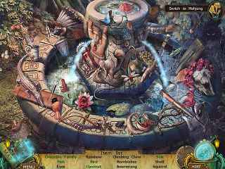 Mayan Prophecies: Cursed Island Screen 1
