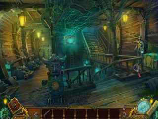 Mayan Prophecies: Ship of Spirits Collector's Edition Screen 2