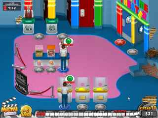 Megaplex Madness Now Playing Game Download