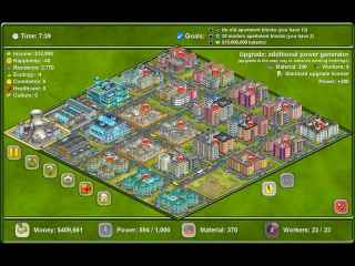 Megapolis Screen 2