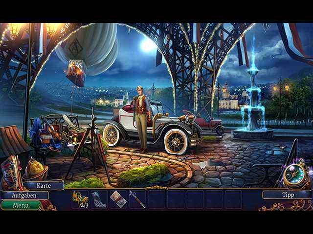 Modern Tales: Age of Invention Screen 1