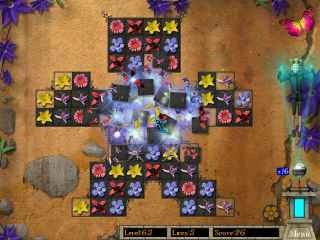 Monarch The Butterfly King ScreenShot