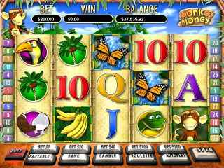 Monkey Money Game Download
