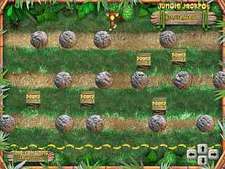 Monkey Money ScreenShot