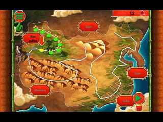 Monument Builders: Great Wall of China Screen 2