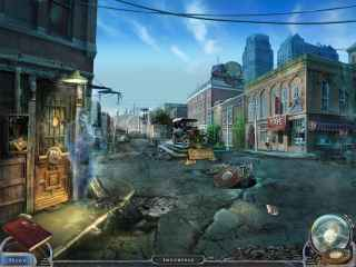 Motor Town: Soul of the Machine Screen 2
