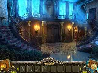 Mountain Trap: The Manor of Memories Screen 1
