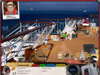 Mr Biscuits The Case of the Ocean Pearl Game Download