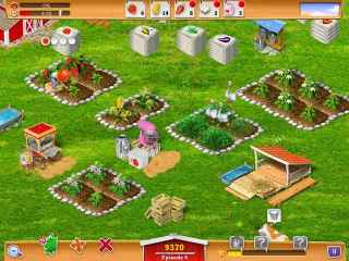 My Farm Life Screen 1
