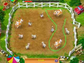 My Farm Life Screen 2