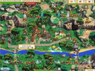 My Kingdom for the Princess III Spiele Gratis Download
