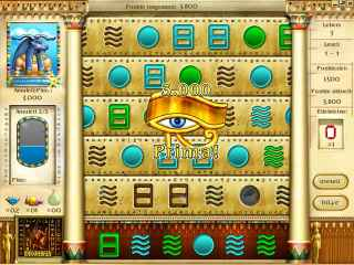Mysteries of Horus Spiele Gratis Download