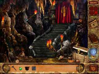 Mysteries of Magic Island ScreenShot