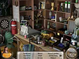 Mystery Agency Visions of Time Game Download