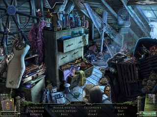 Mystery Case Files ®: 13th Skull  Collector's Edition Screen 1