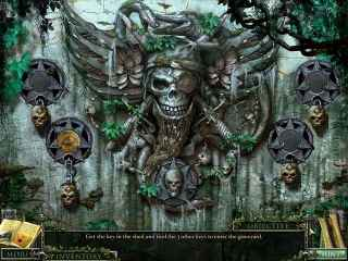 Mystery Case Files ®: 13th Skull  Collector's Edition Screen 2