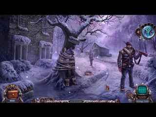 Mystery Case Files: Dire Grove, Sacred Grove Screen 2
