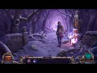 Mystery Case Files: Dire Grove, Sacred Grove Collector's Edition Screen 2