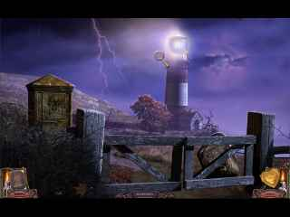 Mystery Case Files: Escape from Ravenhearst Screen 2