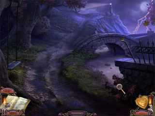 Mystery Case Files®: Escape from Ravenhearst Collector's Edition Screen 1