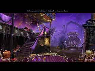 Mystery Case Files®: Fate's Carnival Collector's Edition Screen 2