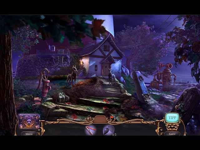 Mystery Case Files: Key to Ravenhearst Screen 1