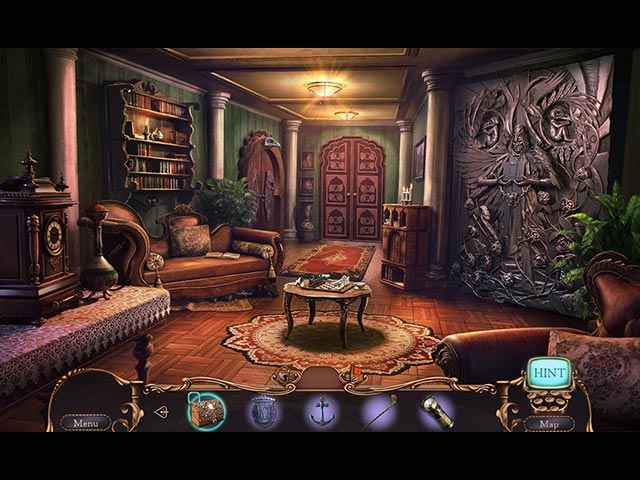Mystery Case Files: Key to Ravenhearst Screen 3