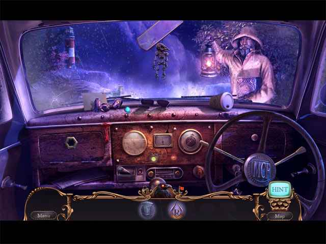 Mystery Case Files: Key to Ravenhearst Collector's Edition Screen 1