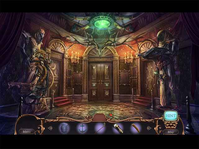 Mystery Case Files: Key to Ravenhearst Collector's Edition Screen 2