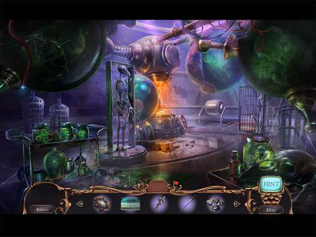 Mystery Case Files: Key to Ravenhearst Collector's Edition Screen 3